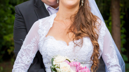 Svatba Bohuňovice – Jitka a Jan