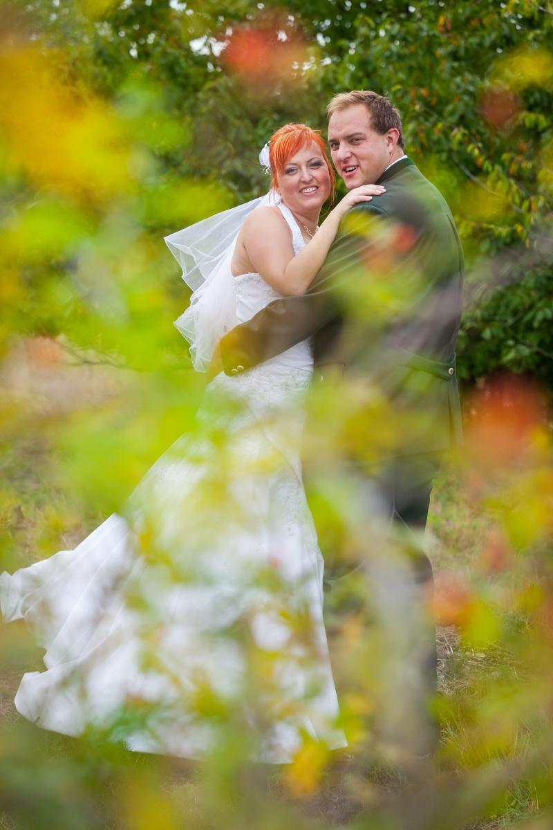 svatební fotograf Slatinice