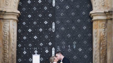 Chráněno: Svatba na sv. Kopečku