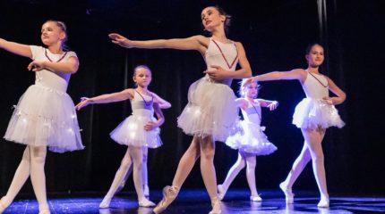 Chráněno: BaletArt – Petr Pan