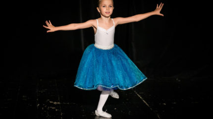 Chráněno: Ballet Barre – vystoupeni