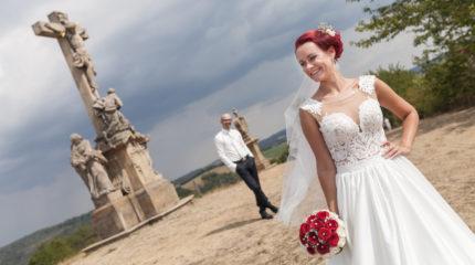 Svatba Michaely a Pavla – Ruda Tvrdkov