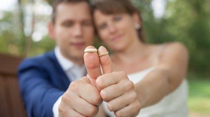 Vendula a Petr – svatba Záběštní Lhota