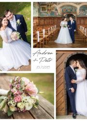 svatba na Bouzove