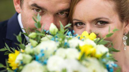 Svatba v Dolanech – Klárka a Jirka