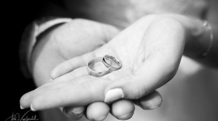 Svatební foto – Kristýna a Petr