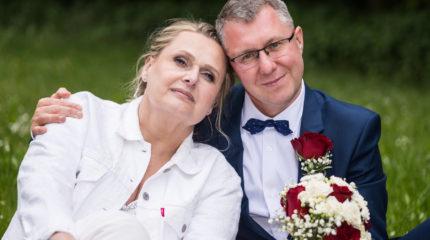 Chráněno: Svatební den – Petra a Martin